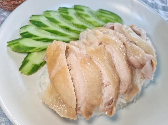 วิธีทำข้าวมันไก่