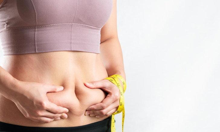 5 ตัวการสำคัญที่ทำให้การลดหน้าท้องไม่ได้ประสิทธิภาพ