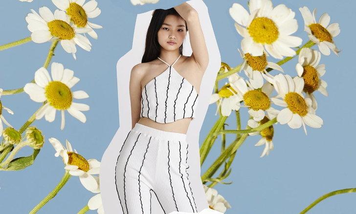 Vick's นำเสนอความสดใสของฤดูร้อน ผ่านคอลเลกชั่น Spring/Summer 2021