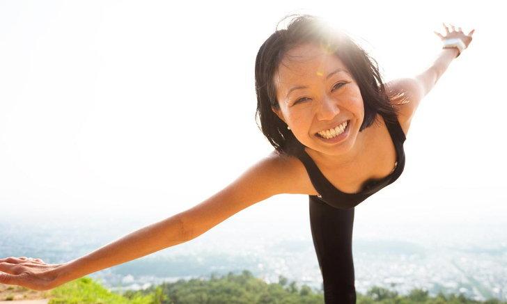 10 วิธีแก้อาการจิตตก สร้างพลังบวกให้ก้าวเดินต่อไป