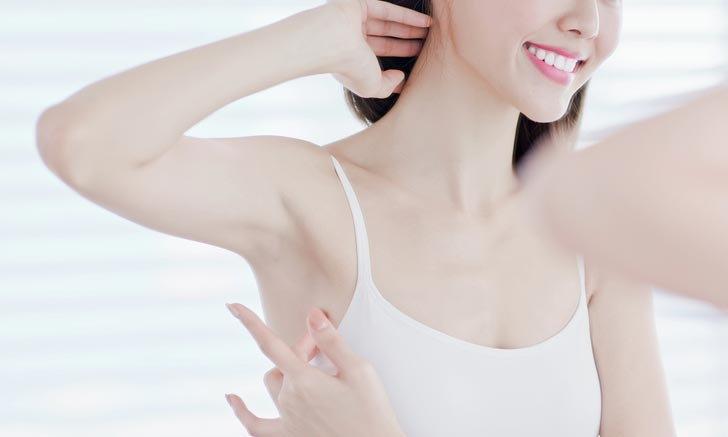 8 วิธีจัดการปัญหากลิ่นตัว ให้คุณเรียกคืนความมั่นใจกลับมาอีกครั้ง