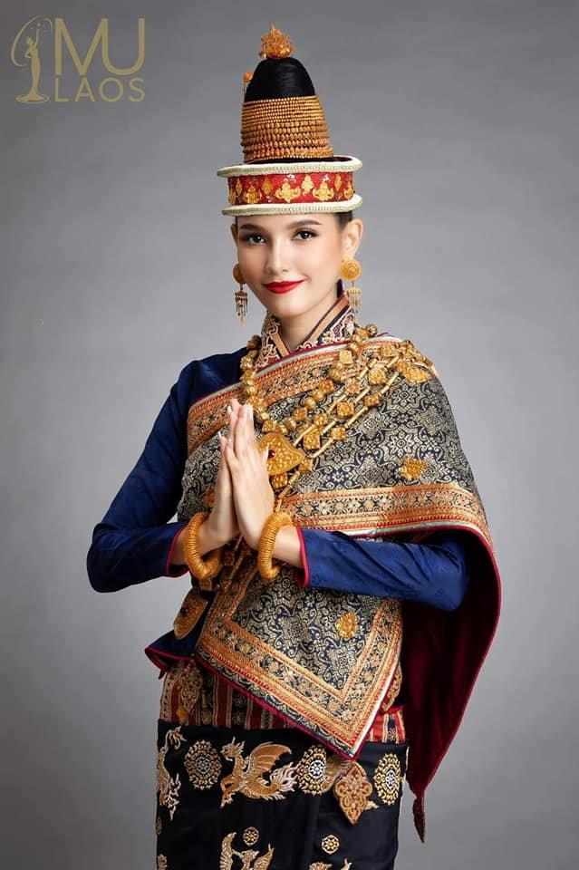Miss Universe Laos 2020