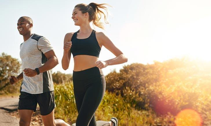 6 เคล็ดลับช่วยในการฝึกซ้อมวิ่ง ที่นักวิ่งมือใหม่ไม่ควรพลาด