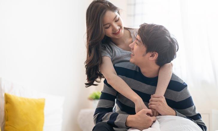 6 วิธีสังเกตตัวเอง คุณเป็นคนรักจริงหรือไม่?