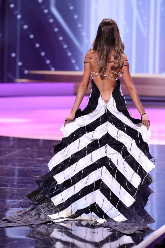 Miss Universe Israel 2020