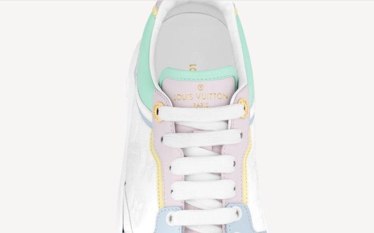 Louis Vuitton Time Out Sneaker
