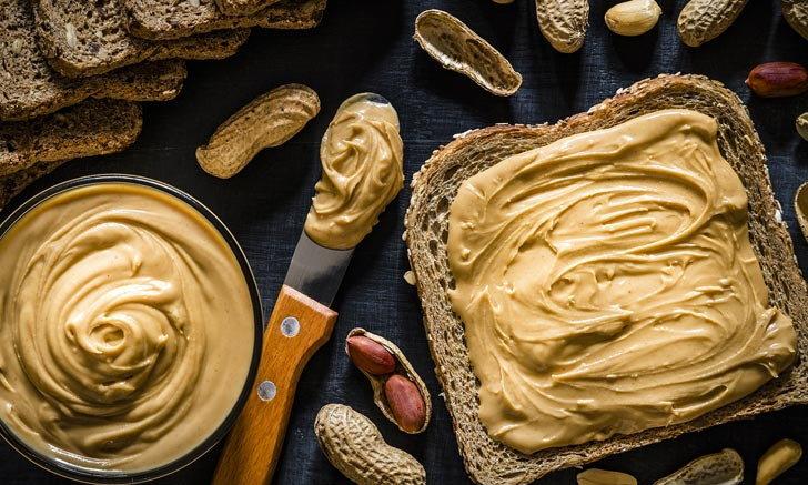 7 คุณประโยชน์จากเนยถั่ว ของอร่อยที่เหมาะต่อการลดน้ำหนัก