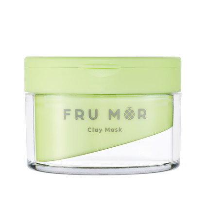 FRU MOR clay mask 130g 1,980 เยน