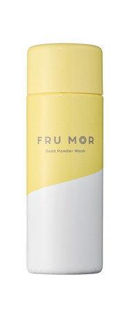 FRU MOR S powder wash 70g 1,760 เยน