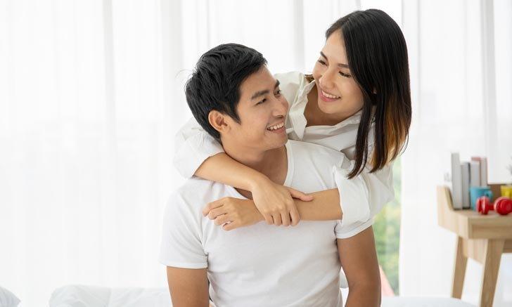 5 เรื่องควรทำของคู่รักหลังแต่งงาน เพื่อให้รักหนักแน่น มั่นคงยาวนาน