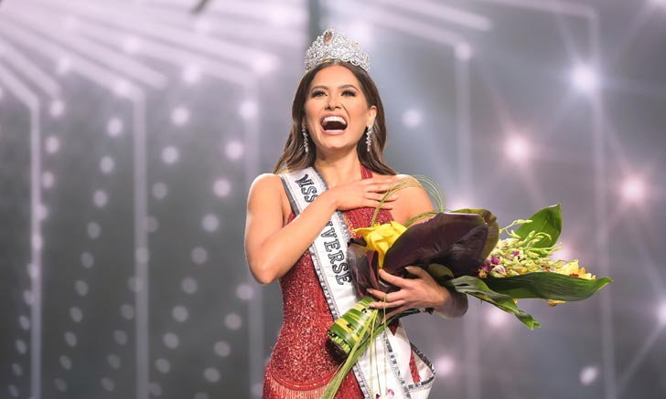 """Miss Universe 2021 ครั้งที่ 70 จัดแน่ ธันวาคมนี้ """"อิสราเอล"""" เป็นเจ้าภาพครั้งแรก"""