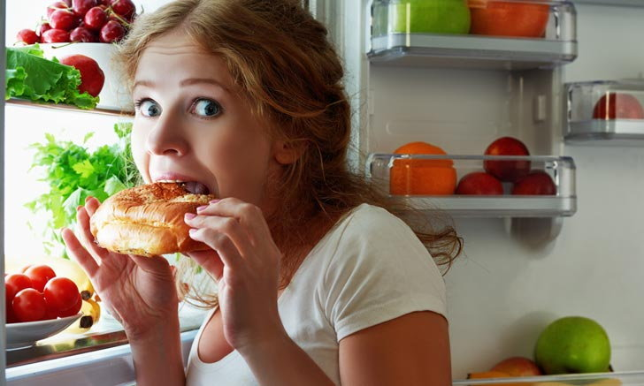 ทำความรู้จักกับ LEPTIN ฮอร์โมนความอิ่มที่อยู่เบื้องหลังโรคอ้วน