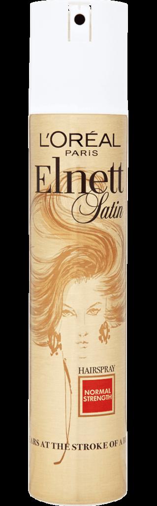 L'Oreal Elnett Normal Hold Shine Hairspray