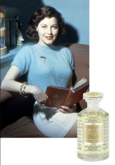 เปิดกรุน้ำหอมกลิ่นโปรดของ 14 นางเอกสวยอมตะตลอดกาล