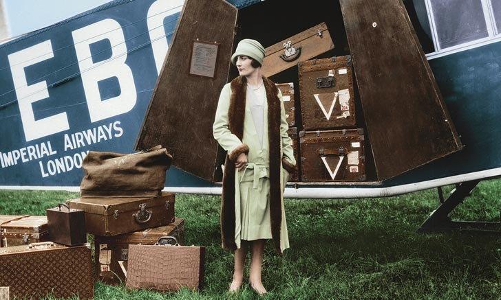 4 สิงหาคม ครบรอบ 200 ปี Mr. Louis Vuitton ฉลองด้วยโปรเจกต์สุดสร้างสรรค์