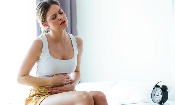 5 สัญญาณอันตรายจากอาการปวดในช่องท้อง