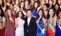 สาวงามร่วม 90 ประเทศ พร้อมชิงมงกุฏ! Miss Grand International 2015