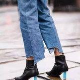 แฟชั่นกางเกงยีนส์