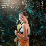 Miss Myanmar International 2017
