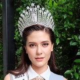 มารีญา มิสยูนิเวิร์สไทยแลนด์ 2017