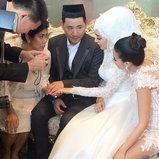 พิงกี้ แต่งงาน