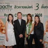 โปรแอคทีฟ โซลูชั่นครบรอบ 1 ปีในไทย