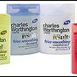 ชาร์ลส์ เวิร์ทธิงตัน ซาลอน ชายน์ รีซัล (Charles Worthington Salon Shine Result)  4 สูตร