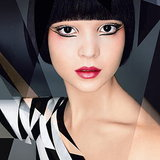 Be Mod with Shiseido The Makeup