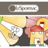 กระเป๋า LeSportsac คอลเล็คชั่น Fall 2007