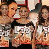 ประชันความเซ็กซี่ ปฏิทินลีโอเบียร์ 2009 และ 2008