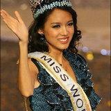 สาวจีนคว้ามงกุฎมิสเวิลด์ 2007
