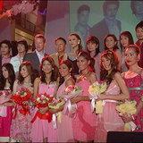 เผยโฉม สปาย แบรนด์แอมบาสซาเดอร์  จผู้ชนะเลิศ สปายเกิร์ล 2007