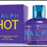 RALPH Hot น้ำหอมใหม่จาก Ralph Lauren