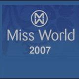 การประกวดมิสเวิลด์ Miss World 2007