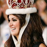 นางงามเม็กซิโกคว้ามงกุฎ Miss International 2007