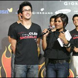 Preview CLEO\' s 50 Most Eligible Bachelor 2007