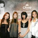 อาร์เอส ไอ-ดรีมฯ ดึงนักมายากลดังระดับโลกโชว์ไทย