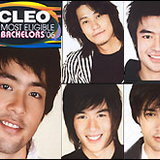 The CLEO 50 Most Eligible Bachelors 2006