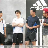 เปิดตัว ADIDAS Skincare For Men