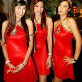 Sexy Leo Girls 2007