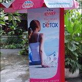 Evian Your Natural Detox