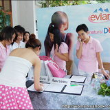 Evian Your Natural Detox