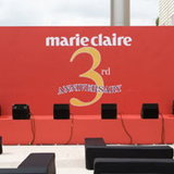 Marie Claire 3rd Anniversary