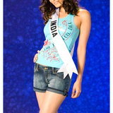 MU 37 MISS INDIA - Puja Gupta