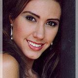 MU 74 MISS URUGUAY -  Giannina Silva