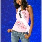 MU 34 MISS GUYANA - Meleesa Payne