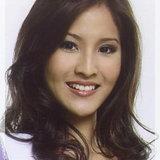 MU 71 MISS THAILAND -  Farong Yuttitham