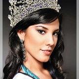 MU 26 MISS EL SALVADOR - Lissette Rodriguez