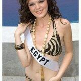 MU 25 MISS EGYPT - Ehsan Hatem
