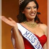 MU 45 MISS LEBANON - Nadine Njeim